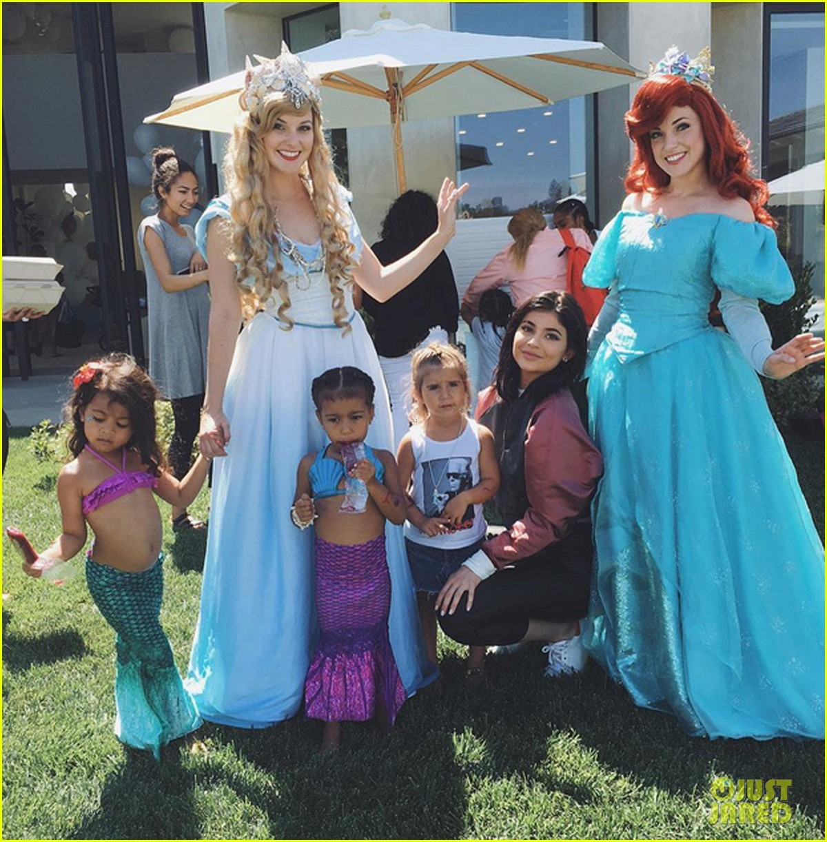 kids celebrations-venuerific-blog-birthday-disney-princesses-kardashian