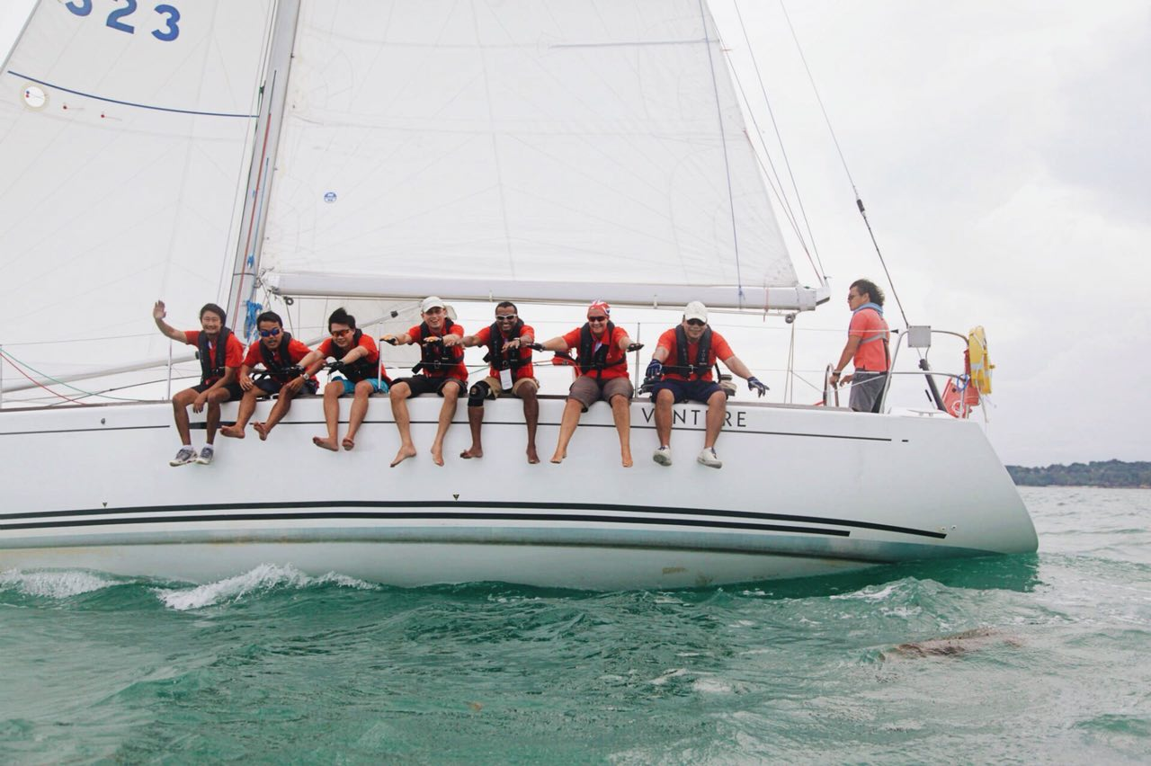 Top 5 Ideas for a 2 Day Team Bonding Adventure around Singapore