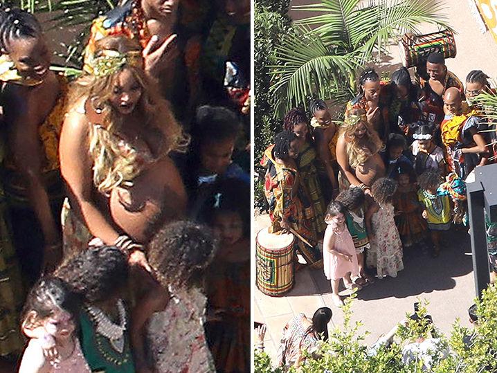 kids celebrations-venuerific-blog-babyshower-african-beyonce