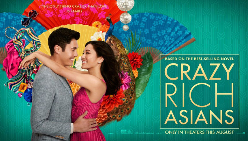 Actual Filming Locations inside the 2018 mega blockbuster – Crazy Rich Asians!