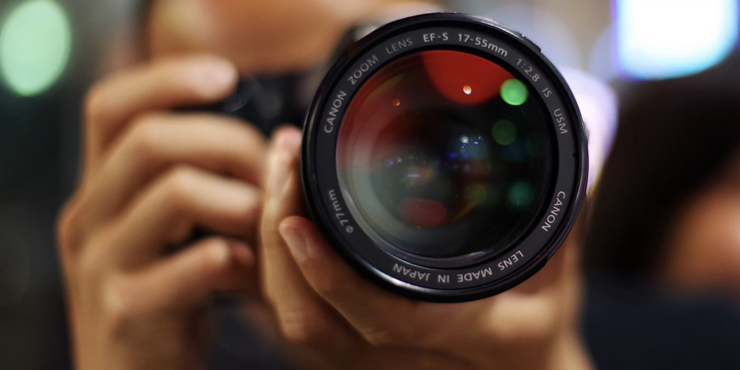 camera-lens-photography-proposal in singapore