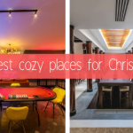 Best Cozy Places for Christmas Party in Singapore 2018