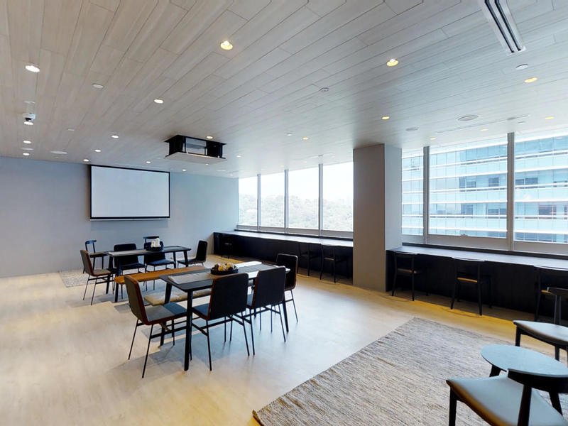 Affordable-training-seminar-rooms-venuerific-singapore-KLOUD-keppel-bay-tower