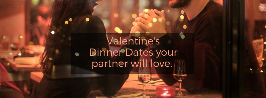 8 Places to have an Intimate Valentine's Day Dinner in Singapore