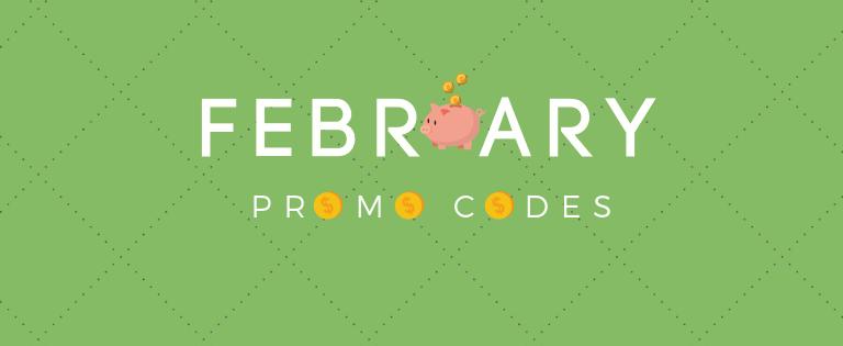 February 2019 - Venuerific Promo Codes | All the discounts