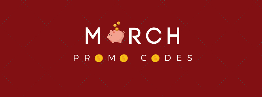 March 2019 – Venuerific Promo Codes | All the discounts for your events this March