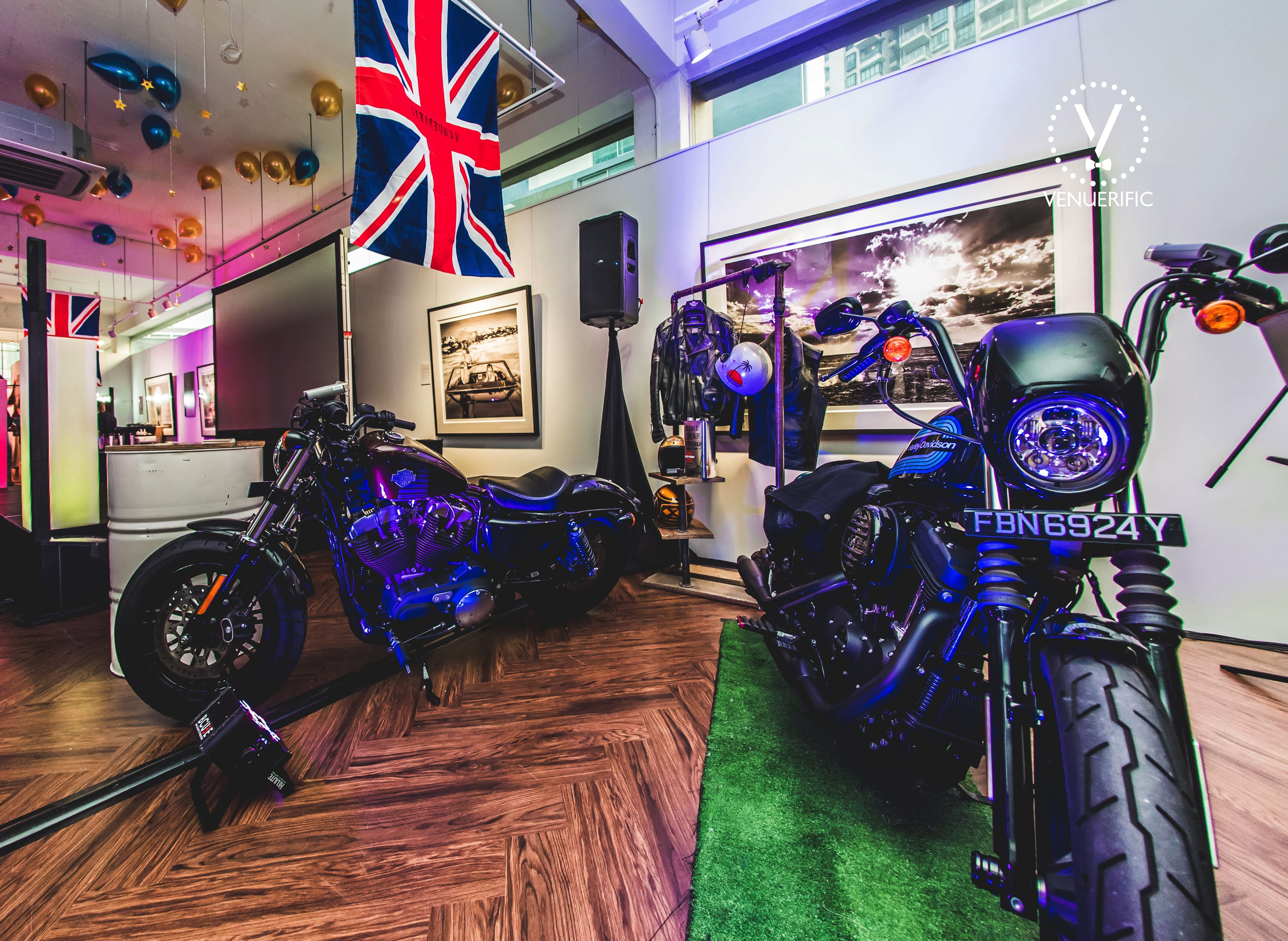 venuerific-blog-6th-anniversary-party-harley-davidson