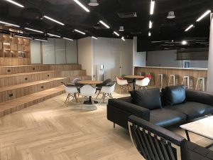 function room rent for corporate event in Science Park Rd Singapore