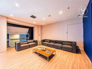 The Cathay Cineplexes, The Loft