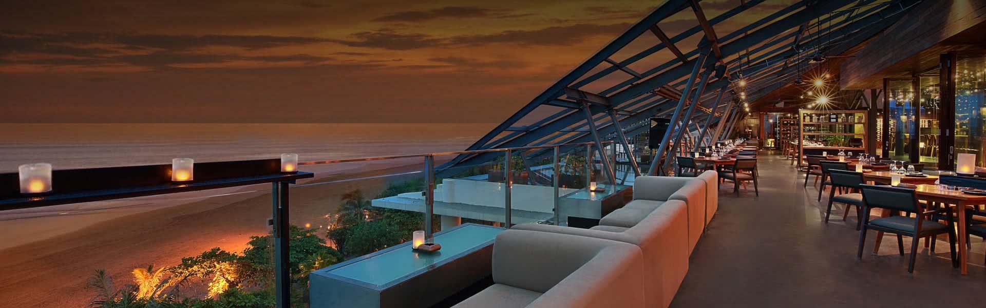 gorgeous rooftop bar moonlite bai