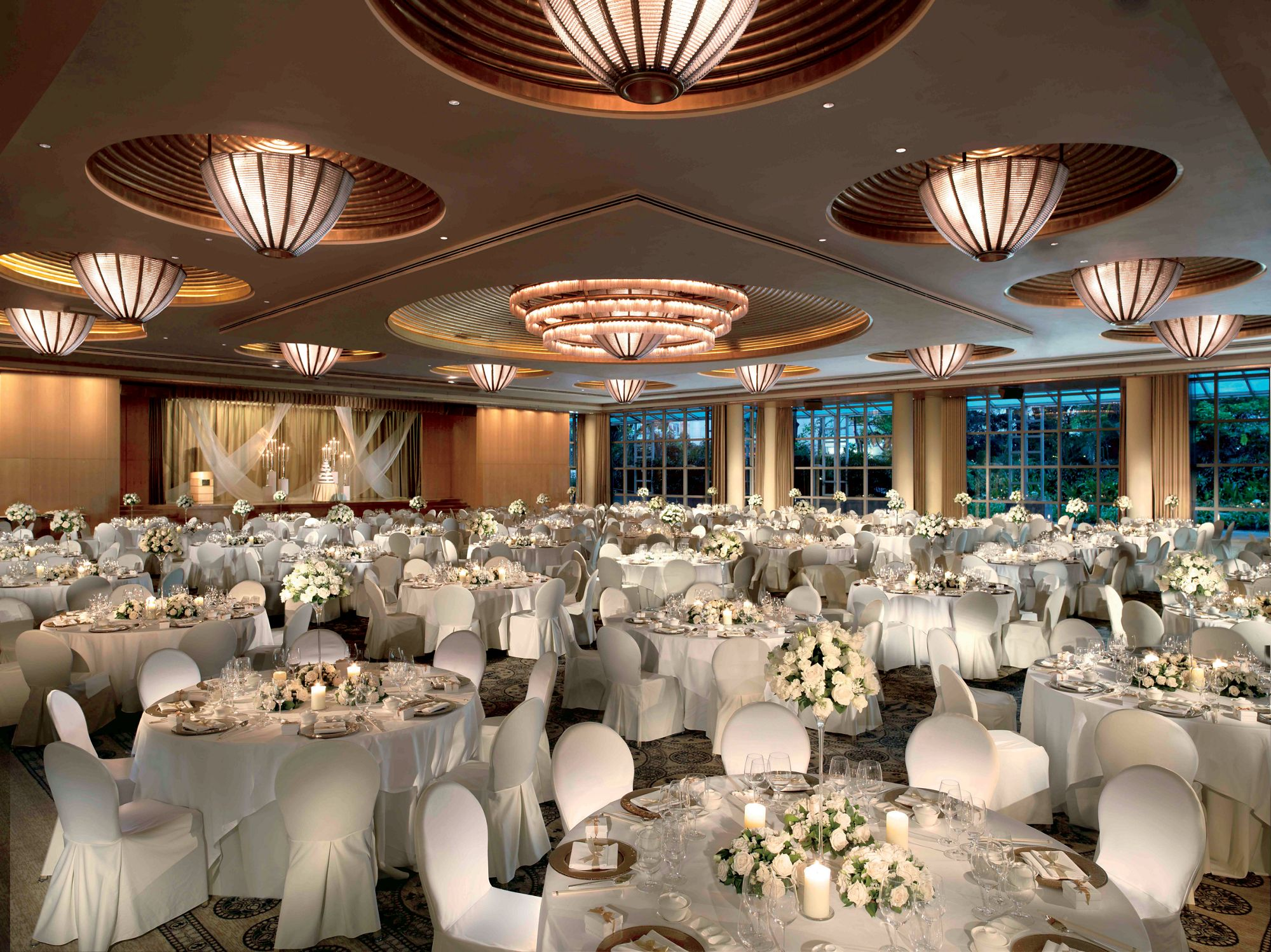 The Ritz-Carlton, Millenia Singapore Ballroom