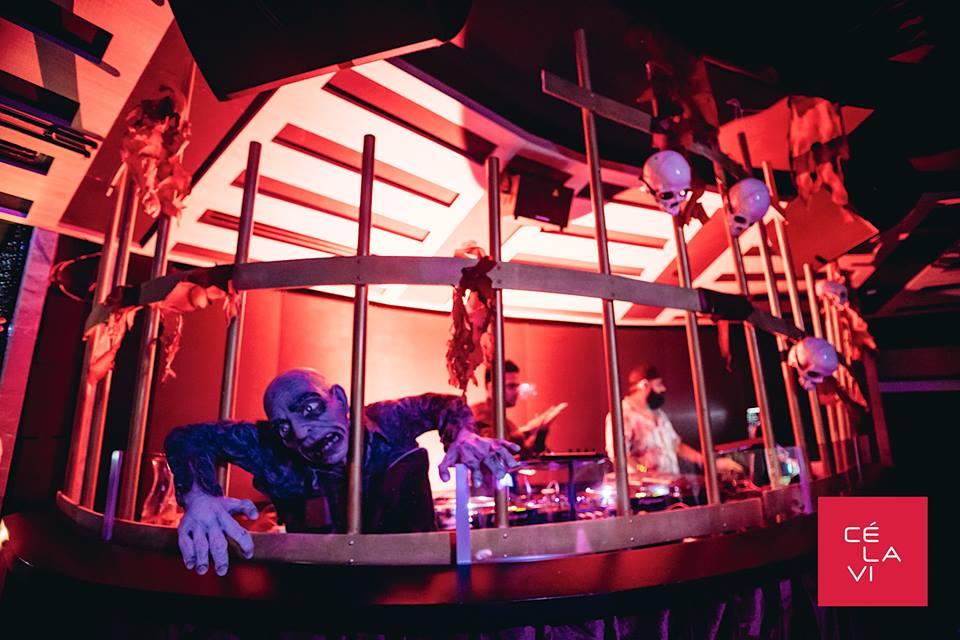 celavi halloween party dirty circus singapore