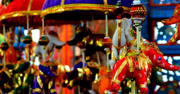 Deepavali 2019: Where to Celebrate and 3 Ways to Enjoy Deepavali in Singapore