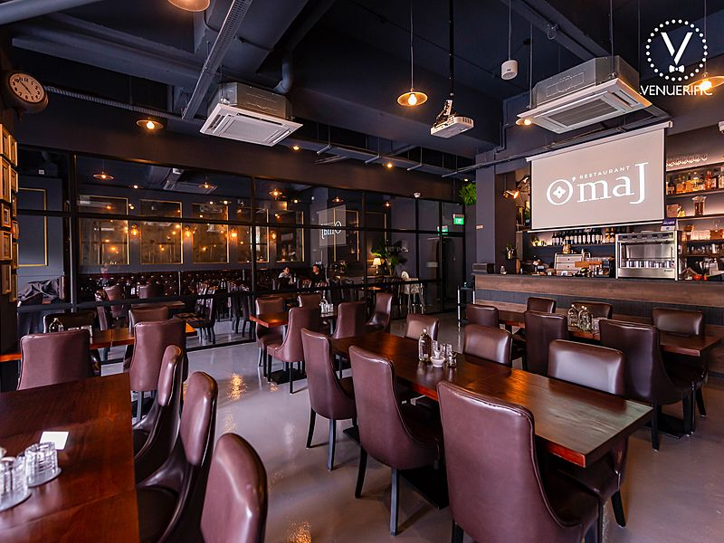 perfect business setup at omaj singapore