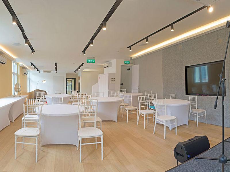 arpanam, private party venues singapore, venuerific venue