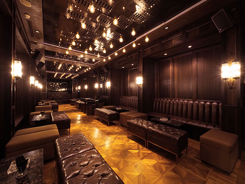 Best lounge in Kuala Lumpur for Christmas Party