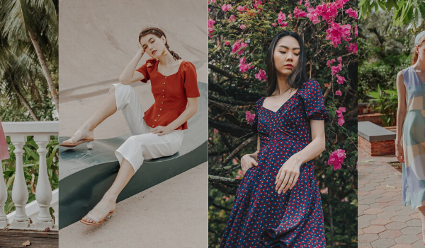 Style Guide by your Zodiac Sign for Chinese New Year 2020