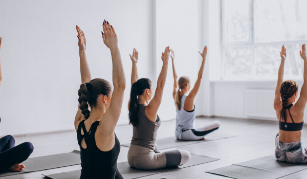 5 Best Venues for Yoga Team Building in Singapore