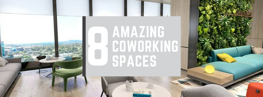 8 Most Amazing Coworking Spaces Besides Wework in Singapore