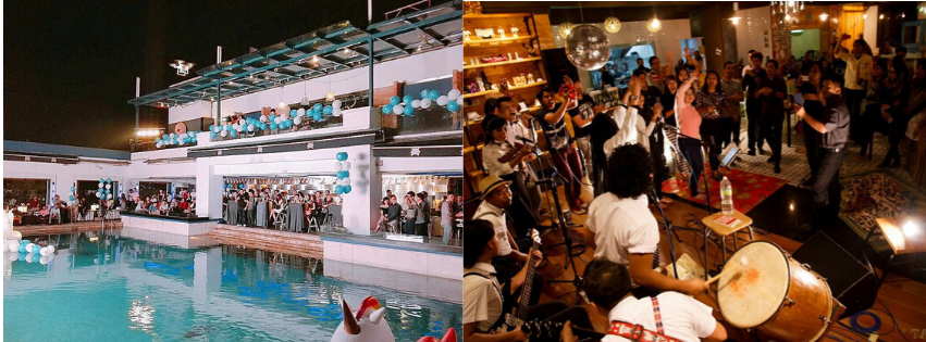 7 Best Places to Celebrate Birthdays in Kuala Lumpur