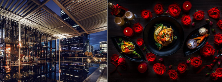 8 Valentine's Day Dinner Promotions in Singapore to Turn 2020 Around