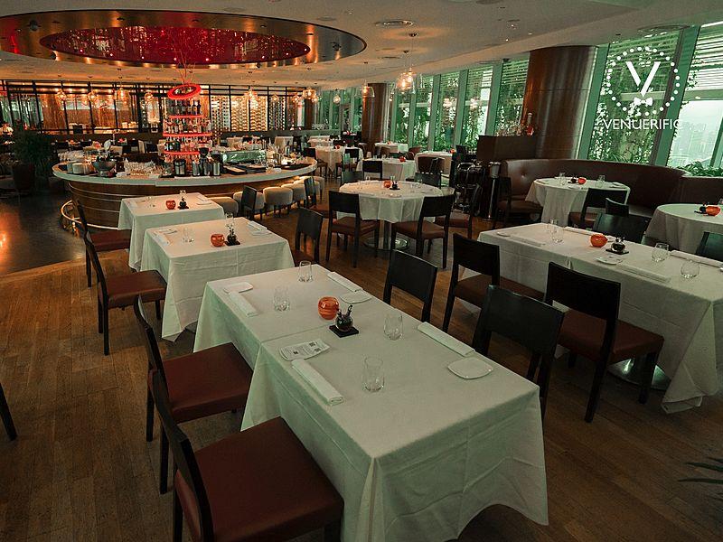 Zafferano Italian Restaurant & Lounge