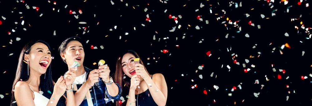 Celebrate Anywhere